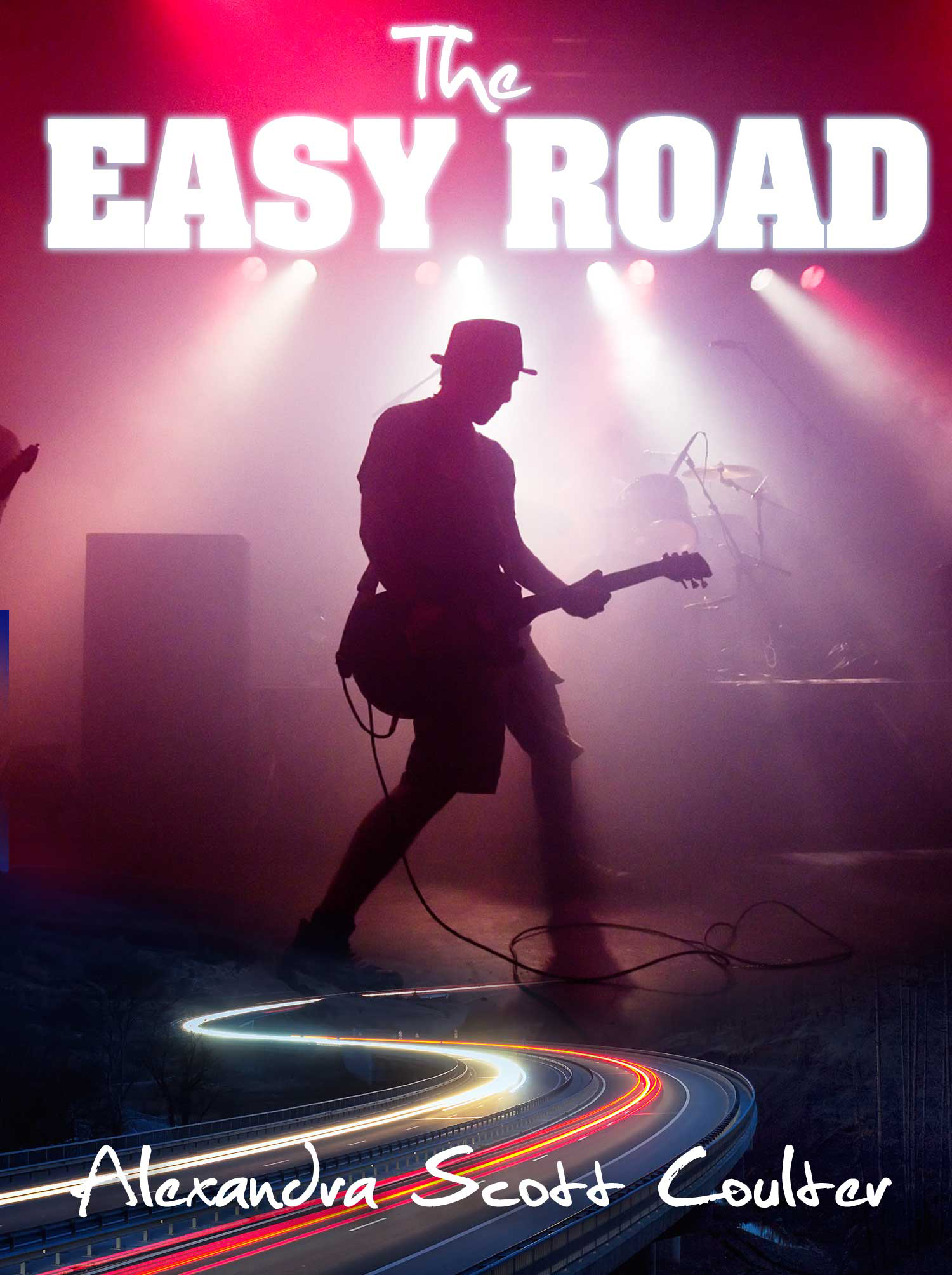 The Easy Road by Alexandra Coulter