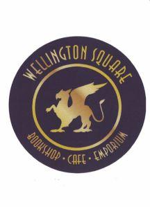 Wellington Square Bookshop Logo