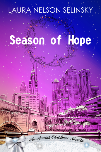 cover art for Season of Hope novella
