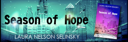 Banner of Season of Hope cover art
