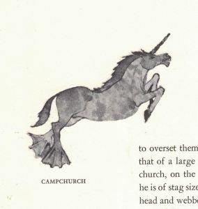 illustration of campchurch