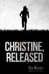 Cover art to Christine, Released