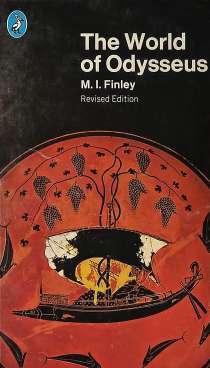 Cover art of World of Odysseus