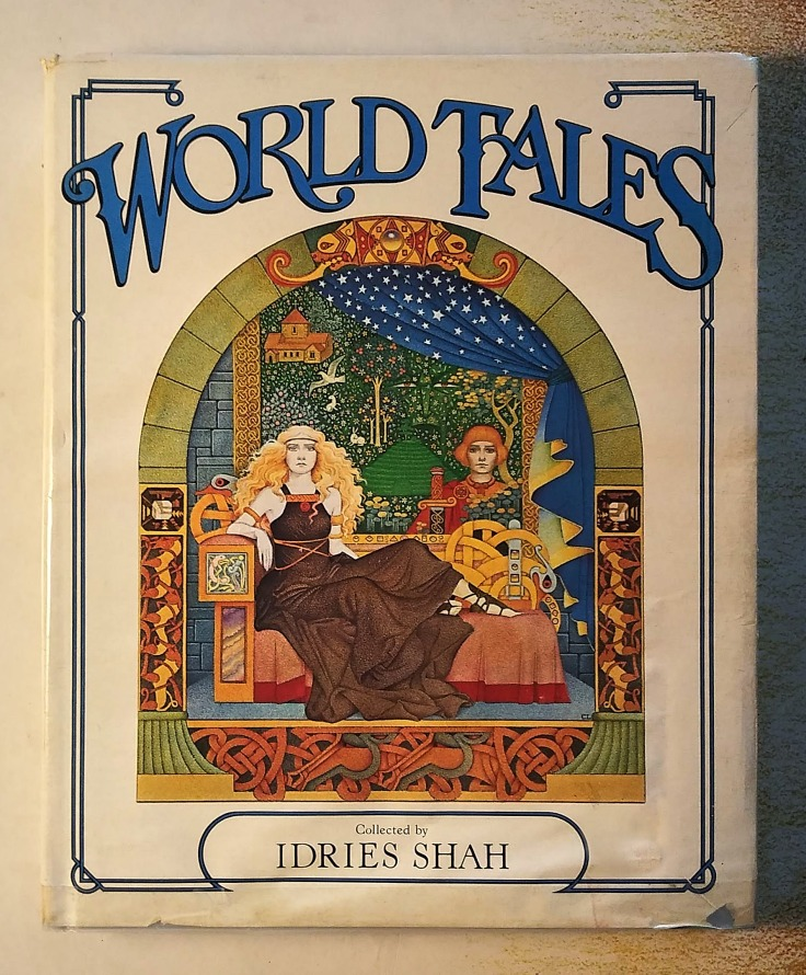 Cover of World Tales